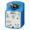 JOHNSON CONTROLS  Damper Actuator ,On-Off ,ER ,24 VAC  Model. M9203AGA-1