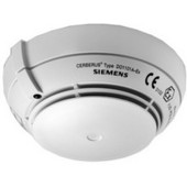 Smoke Detector Explosion Proof รุ่น DO1101A-EX ยี่ห้อ Siemens