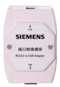 Adaptor Programing Tool RS232C/USB รุ่น FCA1804 ยี่ห้อ Siemens