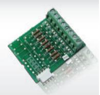 Optional Open Collector Extension Board รุ่น FCP-500-OCEXT