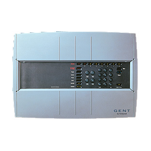 XENEX Control Panel 2 , 4 , 8 Zone Conventional ยี่ห้อ GENT