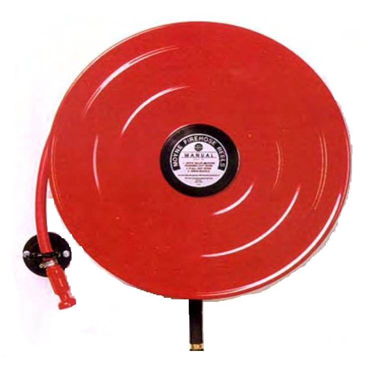 MOYNE FIRE HOSE REEL,BS EN 671-1 รุ่น 1A