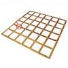 KUMWELL  Ground Plate Lattice Copper  Model. GRPL