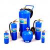 ถังดับเพลิงสีฟ้าสูตรน้ำยา ABFFC ขนาด 10 , 15 , 20 ปอนด์ ยี่ห้อ NIPPON