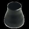 ลดกลมเหล็กเชื่อม SCH-40 DIAMETER 1-1/2 นิ้ว x 1-1/4 นิ้ว ไม่มีตะเข็บ
