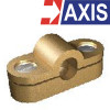 AXIS Copper Alloy Condunductor Saddle Model.HDS0070
