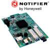 NOTIFIER Hi-Speed Network Communications Module ,fiber-optic ,multi mode Model. HS-NCM-MF