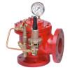 OCV Fire Pump Relief Valves, UL, Flange End Class 300 Model. G01C108FCF15100  4 Inch.