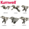 KUMWELL Metal Sheet Clamp