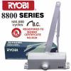 โช๊คอัพประตู 8800 Series Surface Mounted ยี่ห้อ RYOBI