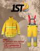 ชุดดับเพลิง Firetuf มาตรฐาน NFPA1971-2013 Edition ยี่ห้อ IST (ไม่รวมอุปกรณ์เสริม)