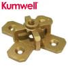 KUMWELL  Flat Saddle  Model. LFLS