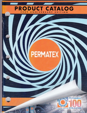 PERMATEX TABLE