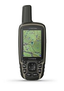 คู่มือภาษาไทย Garmin GPSMAP 64x Series