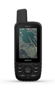 คู่มือภาษาไทย Garmin GPSMAP 66s