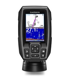 Manual of Garmin FF250GPS