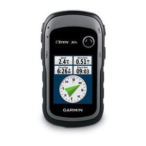 คู่มือภาษาไทย Garmin eTrex 20x, 30x