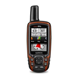 คู่มือภาษาไทย Garmin GPSMAP 64s