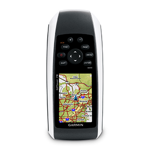 Manual of Garmin GPSMAP 78 Series