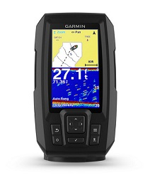 Manual of Garmin Striker Plus