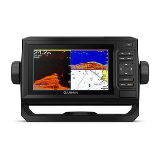 Manual of Garmin echoMAP Plus