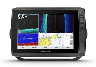 คู่มือภาษาไทย Garmin echoMap Ultra