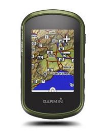 คู่มือภาษาไทย Garmin Touch 35