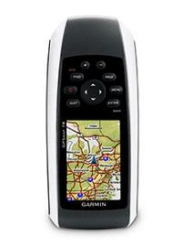 คู่มือ Garmin GPSMAP 78 Series