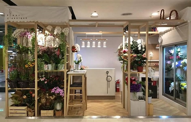 ร้านดอกไม้ Fleurclassique