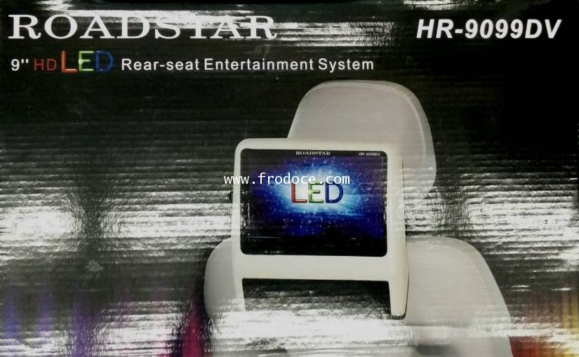 ROADSTAR HR-9099DV