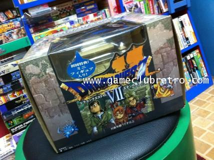 Figure Dragon Quest 7 Brand New