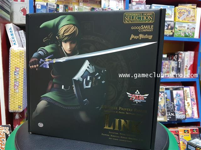 Link Figure Good Smile