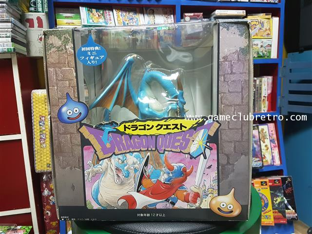 Dragon Quest 1 Figure