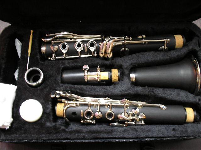 บทความ เครื่องเป่าลมไม้(Woodwind Instruments)