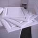 ชุดครัวหน้าบานประตู PVC Vaccum Membrane