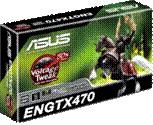 อัสซุส  ส่งกราฟิกการ์ด ENGTX400 Series เปิดตำนานใหม่...ใส่ทุกฟีเจอร์ที่คอเกมรอคอย
