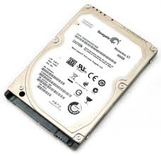 HDD SEAGATE N/B 500GB/5400 RPM