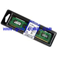 RAM 2GB/1333 Kingston (Life Time)