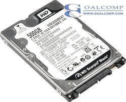 HDD WD N/B 500GB/7200 RPM