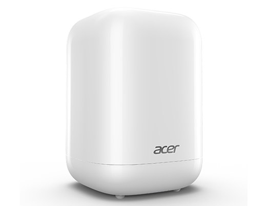MINI PC ACER REVO RL85-294G5000MI/T003
