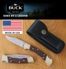 มีด Buck 112 Ranger® Knife 0112BRSFG-B