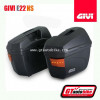 GIVI E22 Side Cases with Signal Light_Copy