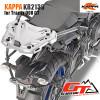 Kappa KR2139 topbox rack for Yamaha Trecer 900 GT