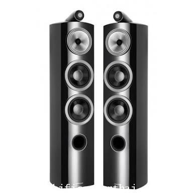 Bowers  Wilkins  804D3