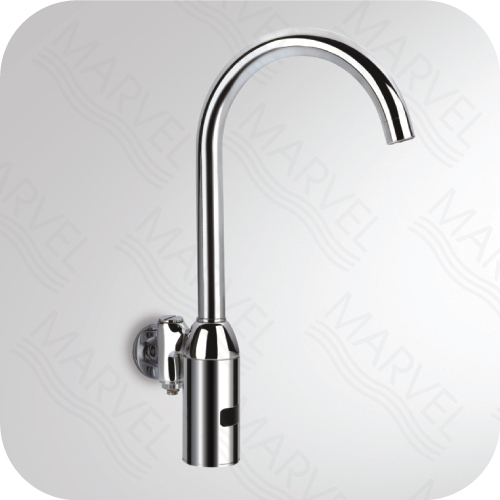 MARVEL Automatic Wall Faucet : CODE: MF-116 ราคา 4,485 บาท