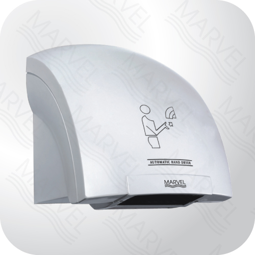 MARVEL Automatic Hand Dryer CODE: MH-101 ราคา 3,105 บาท