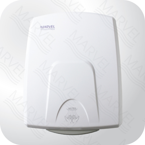 MARVEL Automatic Hand Dryer CODE: MH-112 ราคา 4,140 บาท