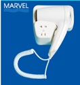 MARVEL Hair Dryer CODE: MH-105 ราคา 2,691 บาท