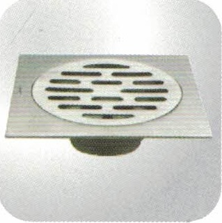 MARVEL Floor Drain CODE: MD-6801 ราคา 103.50 บาท