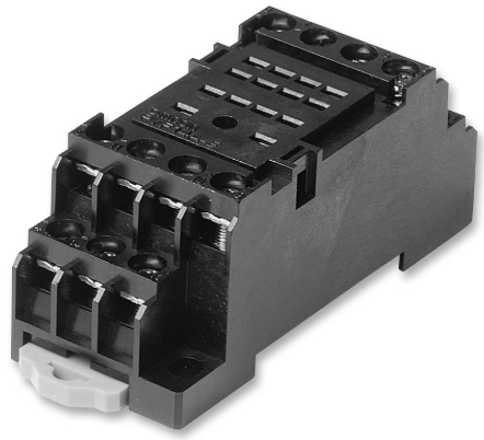 Omron PYF14A-E Relay Socket